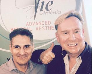 In The Press | Vie Aesthetics