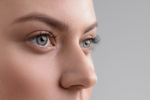 Introducing the 10-minute nose job with our non-surgical rhinoplasty