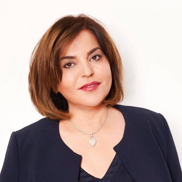 Vicky Grammatikopoulou CEO Vie Aesthetics