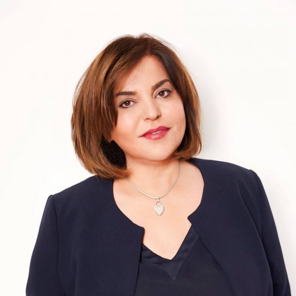 Vicky Grammatikopoulou CEO at Vie Aesthetics