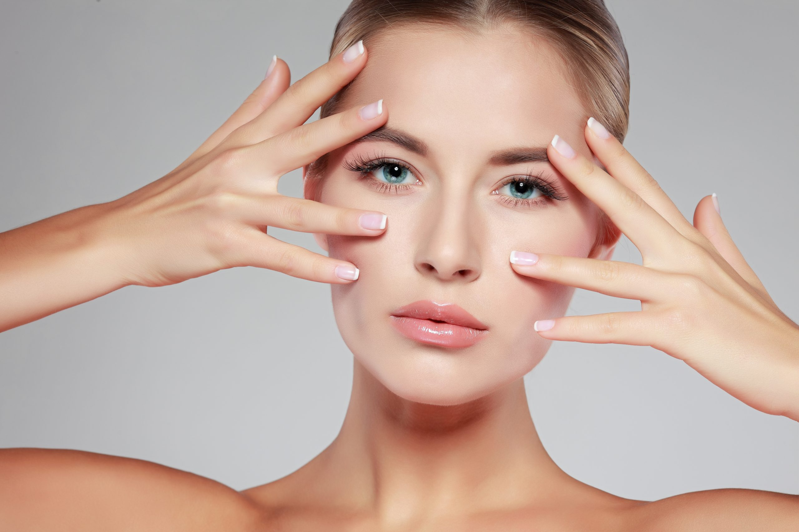 Complete Eye Rejuvenation Packages now available at Vie Aesthetics
