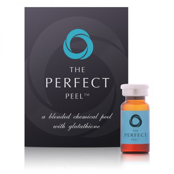 The Perfect Peel medical face peel product photo