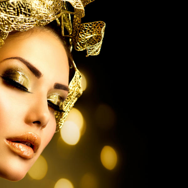 The ReTouch Gold with WOW Fusion luxury facial treatment