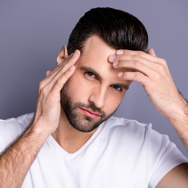 Brow Lift for Men