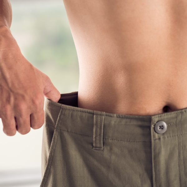Weight Management Clinic for Men