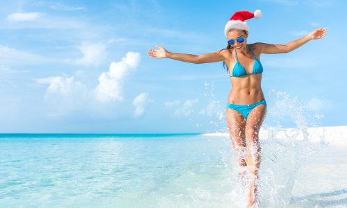 Get in shape for Christmas with our amazing body contouring treatments