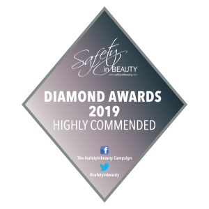 The Safety in Beauty Diamond Awards