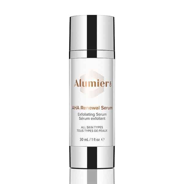 Alumier MD AHA Renewal Serum