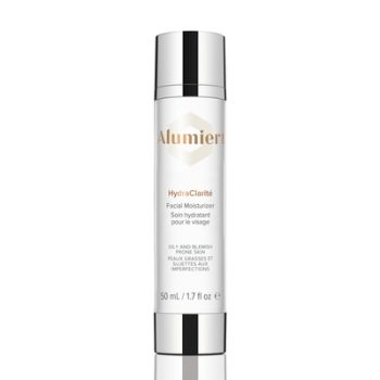 Alumier MD HydraClarite moisturiser product photo