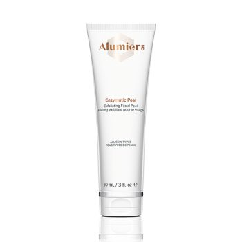 Alumier MD enzymatic peel product photo
