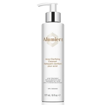 Alumier MD Acne Clarifying Cleanser product photo