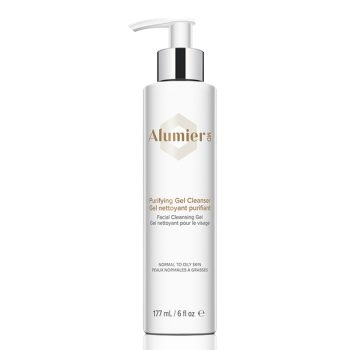 Alumier MD Purifying Gel Cleanser product photo