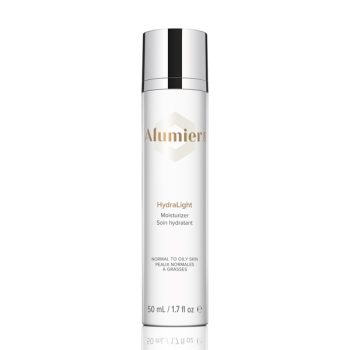 Alumier MD HydraLight moisturiser product photo