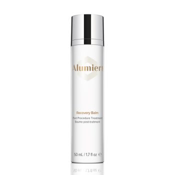 Alumier MD recovery balm product photo