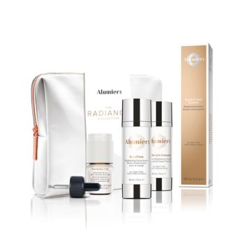 Alumier MD Radiance Collection kit product photo