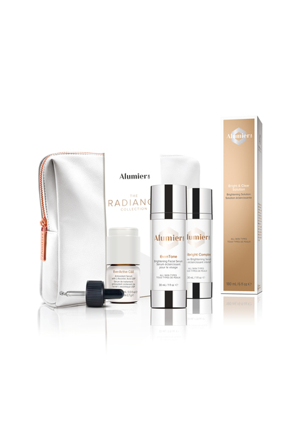 Alumier MD Radiance Collection Kit