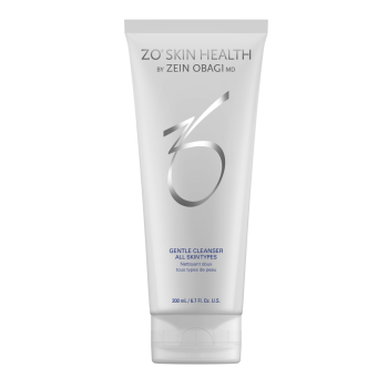 ZO Gentle Cleanser product
