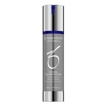 ZO Skin Health 0.5% retinol skin brightener photo