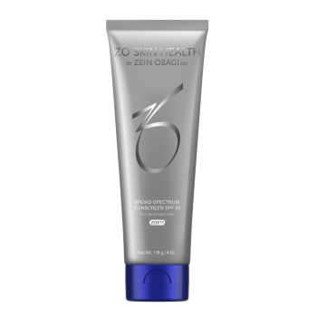 ZO Skin Health Broad Spectrum sunscreen SPF 50 product photo