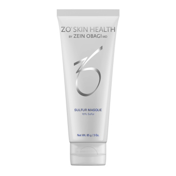 ZO Skin Health Sulfur Masque for acne product photo