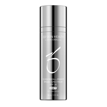 ZO Skin Health Sunscreen and Primer SPF 30 product photo