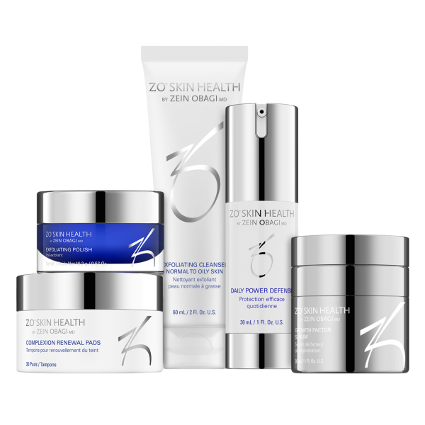 ZO Anti-Ageing Program Kit (Phase 2)