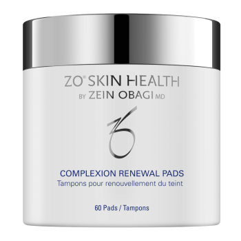 ZO Skincare complexion renewal pads photo