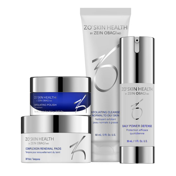 ZO Daily Skincare Program Kit (Phase 1)