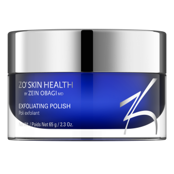 ZO exfoliating polish photo