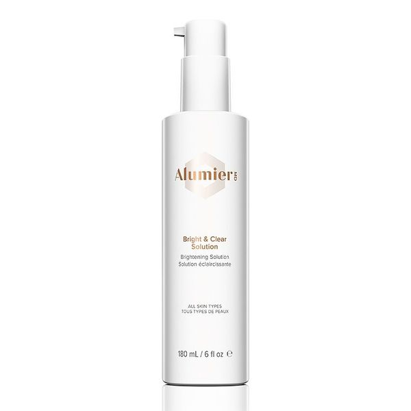 Alumier MD Bright & Clear Solution
