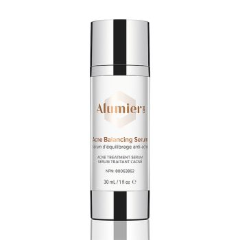 Alumier MD Acne Balancing Serum product photo
