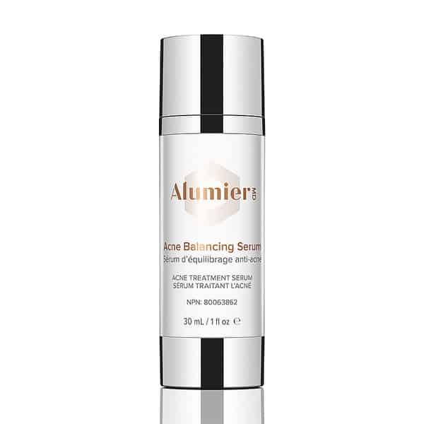 Alumier MD Acne Balancing Serum