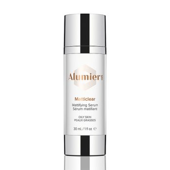 Alumier MD Matticlear Serum product photo