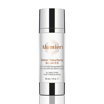 Alumier MD Retinol Resurfacing Serum 0.5% product photo