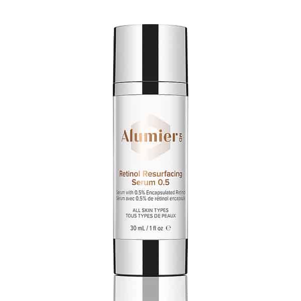 Alumier MD Retinol Resurfacing Serum 0.5%
