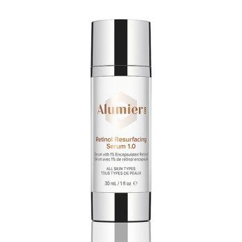 Alumier MD Retinol Resurfacing Serum 1.0% product photo