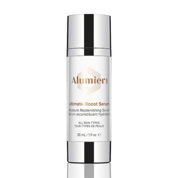 Alumier MD Ultimate Boost Serum product photo