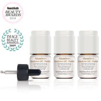 Alumier MD EverActive Vitamin C&E Serum product photo