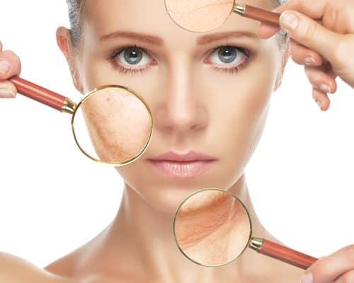 Face & Skin Concerns