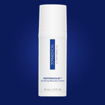 ZO Restoracalm soothing moisturiser product photo