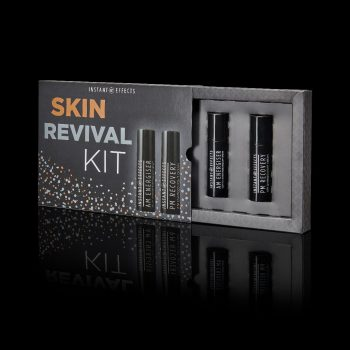 Instant Effects Skin Revival Kit product photo