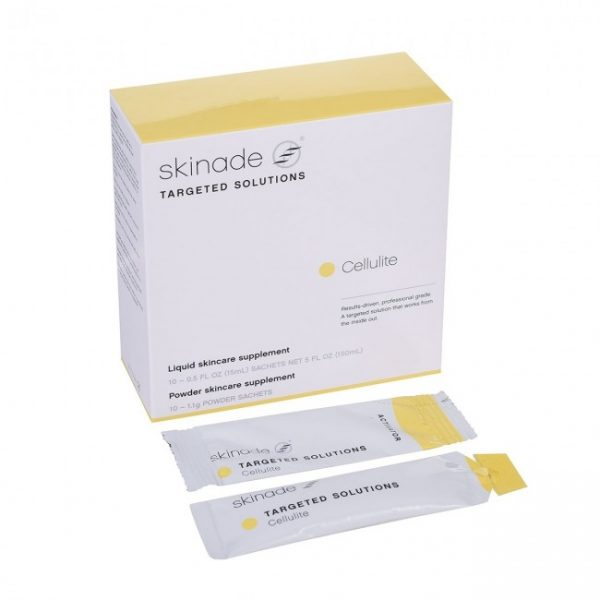 Skinade Targeted Solutions® Cellulite (1 month supply)