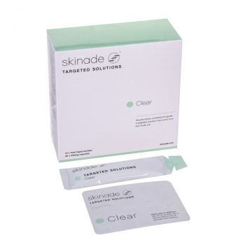 Skinade Clear Targeted Solutions (1 month supply) product image