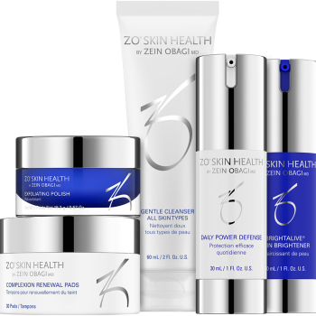 ZO Skin Brightening System Kit (Non-HQ) product photo