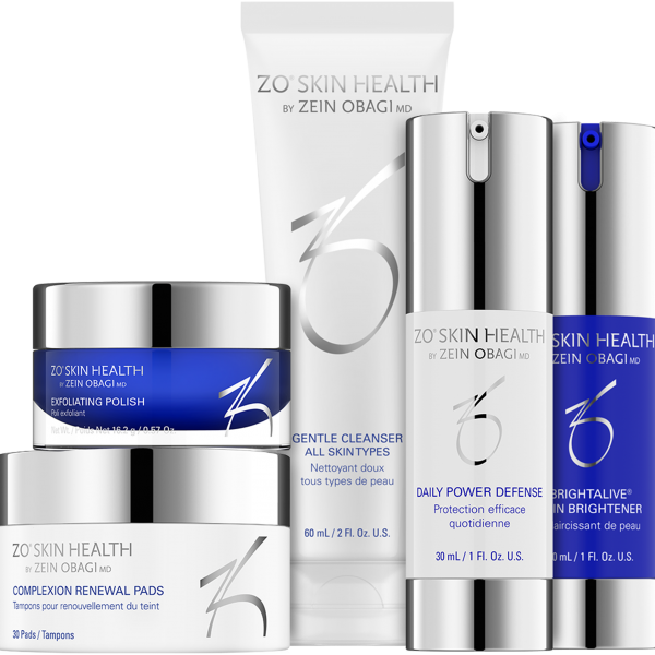 ZO Skin Brightening System Kit (Non-HQ)