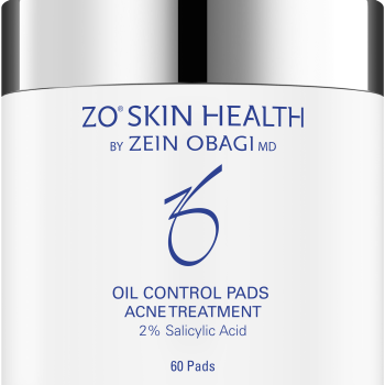 ZO Skin Health Oil Control pads product photo