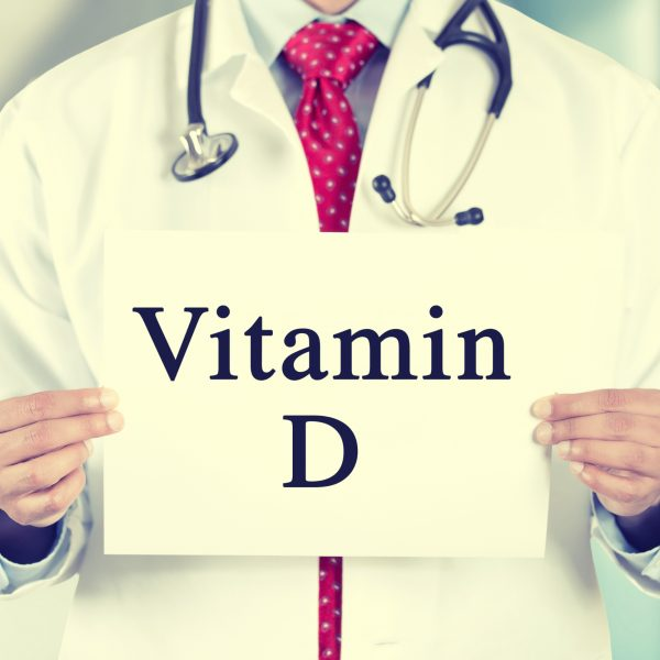 Vitmain D injections for Vitamin D deficiency