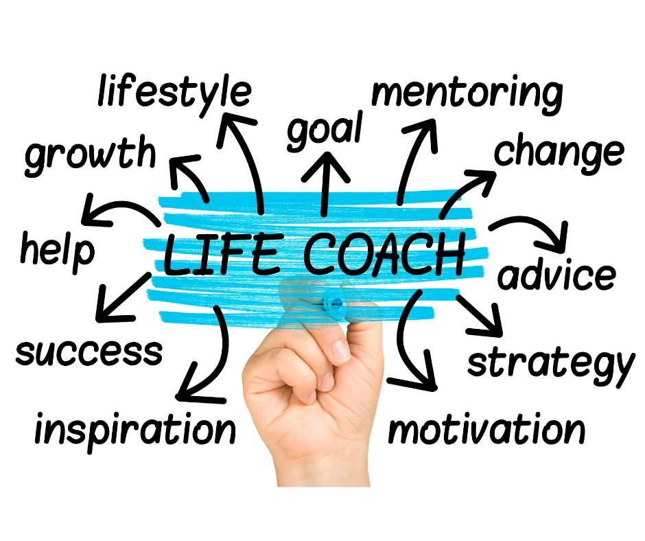 Life Coaching: Our six-step survival guide for the lockdown