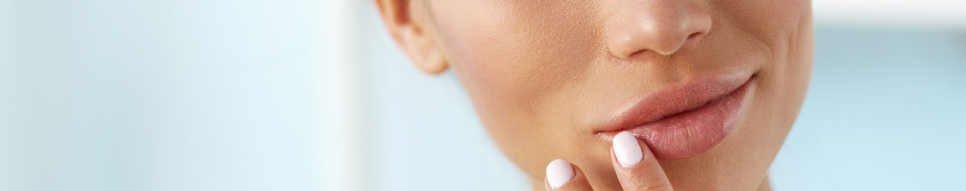 lips and jawline treatments banner