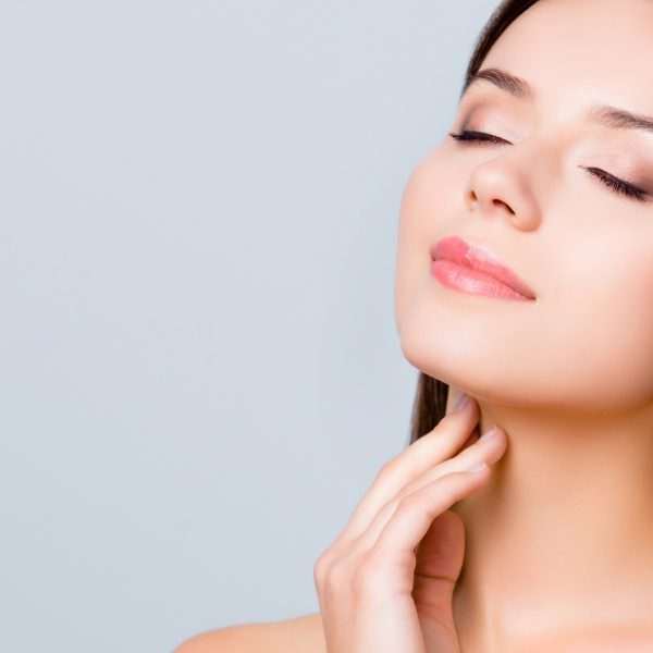 HIFU (High Intensity Focused Ultrasound) Skin Tightening